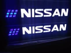 Ходовые огни. Nissan: Almera, Almera Classic, Skyline GT-R, Urvan, March, Murano, Pathfinder, Caravan, Armada, Maxima, Lafesta, Vanette Serena, Latio...