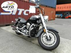 Yamaha Midnight Star. 1 700 куб. см., исправен, птс, без пробега