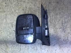 Зеркало боковое Fiat Scudo, левое