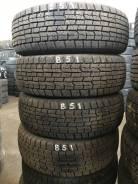 Goodyear Ice Navi Hybrid Zea. Зимние, без шипов, 2012 год, износ: 10%, 4 шт. Под заказ