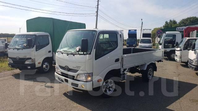 Toyota Toyoace. 4WD, борт 1,5 тонны, 3 000 куб. см., 1 500 кг.