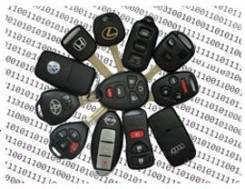 Программирование авто ключей, чип для автозапуска