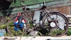 Продам мото велосепед с немецким мотором фирмы мав