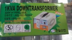 Трансформаторы напряжения.