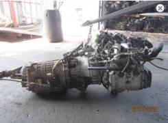 Двигатель в сборе. Subaru Legacy, BH9, BH5, BHE, BHC Двигатель EJ201