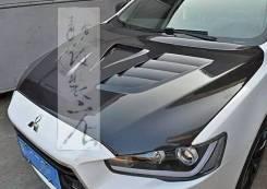Капот. Mitsubishi Galant Fortis, CY3A, CY4A, CY6A Mitsubishi Lancer, CY1A, CY, CY3A Mitsubishi Galant. Под заказ