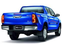 Стоп-сигнал. Toyota Hilux Pick Up, GUN125L, GUN126L Toyota Hilux. Под заказ
