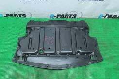 Защита двигателя. Nissan Fuga Двигатели: VQ35DE, VQ35HR