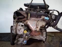 Двигатель в сборе. Nissan March, ANK11, K12, AK11 Nissan March Box, ANZ10, AZ10 Nissan Micra, K12E, K12 Nissan Cube, AZ10, ANZ10 Двигатель CGA3DE