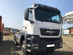 MAN TGS 33.430. , 2012, 10 500 куб. см., 40 000 кг.