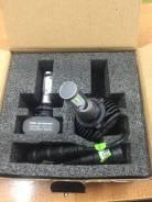 Лампа светодиодная S1 HB4(9006), 6000K. Диод, LED Комплект. Установка. Toyota: Hilux Surf, Echo Verso, Crown, Sequoia, Vitz, Porte, Allex, Corolla Ver...