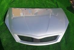 Решетка радиатора. Toyota Allion, ZZT240