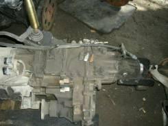 Раздаточная коробка. Mitsubishi Delica Двигатель 4M40