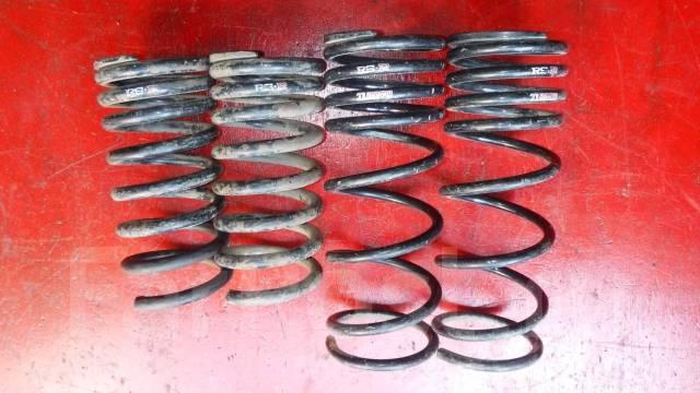 Пружина подвески. Toyota Chaser, JZX100, JZX90 Toyota Mark II, JZX90, JZX100 Toyota Cresta, JZX90, JZX100