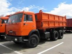 Камаз 45143. самосвал-сельхозник, 11 760 куб. см., 11 500 кг.