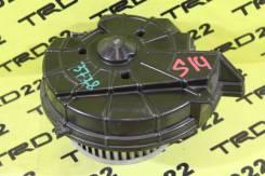Мотор печки. Nissan Silvia, CS14, S14 Двигатели: SR20DE, SR20DET