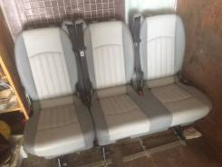 Сиденье. Mercedes-Benz Vito, W639 Mercedes-Benz Viano, W639