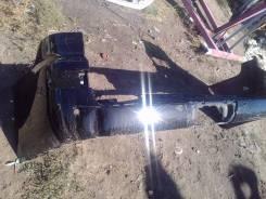 Бампер задний Lexus-LX570