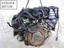 Двигатель (ДВС) на Audi A6 (C6) на 2005-2011 г. г.