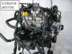 Двигатель (ДВС) на Chevrolet Lacetti 2007 г объем 1.8 л.