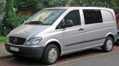 Стекло лобовое. Mercedes-Benz Vito, W639 Mercedes-Benz Viano, W639