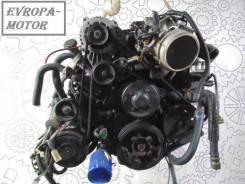 Двигатель (ДВС) на Chevrolet Camaro на 1998-2002 г. г. объем 3.8 л.