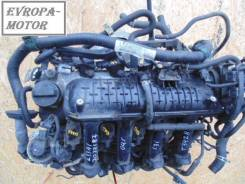 Двигатель (ДВС) на Honda Jazz 2004 г. объем 1.3 л.