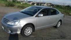 Toyota Allion. ZZT240, 1ZZ