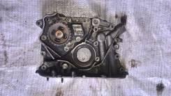 Насос масляный. Toyota: Carina E, Celica, Curren, MR2, Corona Exiv, Caldina, RAV4, Carina ED Двигатели: 3SGE, 3SGTE