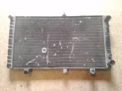 Радиатор кондиционера. Лада Приора