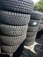 Dunlop SP LT 02. Всесезонные, 2010 год, износ: 5%, 1 шт