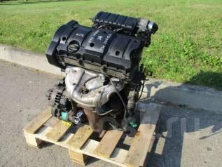 Двигатель в сборе. Peugeot 307 Citroen C4