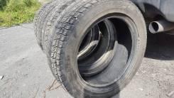Bridgestone Blizzak MZ-01. Зимние, без шипов, 2010 год, износ: 60%, 4 шт