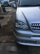 Фара. Mercedes-Benz M-Class. Под заказ
