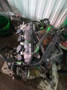 Двигатель в сборе. Honda Civic, EU, EU2, EU1 Двигатель D15B