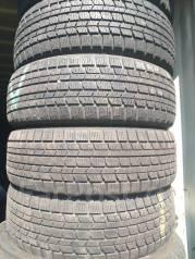 Dunlop DSX-2. Зимние, без шипов, 2008 год, износ: 10%, 4 шт