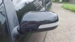 Зеркало заднего вида боковое. Toyota Wish