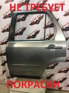 Дверь задняя левая Honda CR-V RD4 RD5 RD6 RD7 RD8 K20A K24A