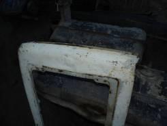 Рамка радиатора. ГАЗ 3307