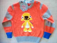 Пуловеры. Рост: 86-92, 92-98, 98-104 см