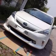 Обвес кузова аэродинамический. Toyota Prius. Под заказ
