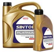 Sintoil. Вязкость 5W-40, синтетическое