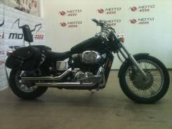 Honda Shadow. 750 куб. см., исправен, птс, без пробега
