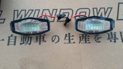 Подсветка. Honda Legend Honda City Honda Accord Honda Civic