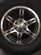 Sakura Wheels 139B. 6.0x17, ET0
