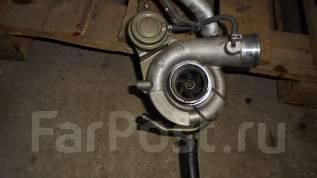 Турбина. Subaru Forester, SF5