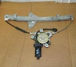 Стеклоподъемный механизм. Chevrolet Lacetti