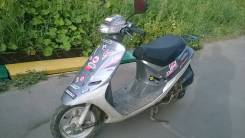 Honda Dio AF28. 50 куб. см., исправен, без птс, с пробегом