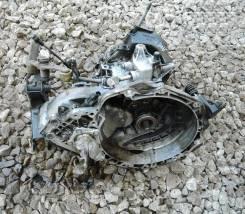 МКПП. Chevrolet Aveo, T250