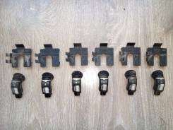 Датчик парктроника. Toyota: Camry, Sienna, Voxy, Noah, Corolla, Wish, Corolla Verso Двигатели: 1AZFE, 1MZFE, 2AZFE, 3MZFE, 1AZFSE, 1ZZFE, 3ZZFE, 2ADFT...